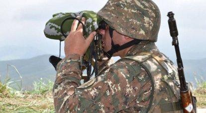 Arménie-Azerbaïdjan : paix fragile au Karabakh et incidents frontaliers