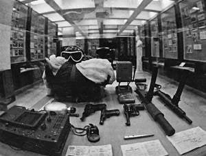 Allen Dulles paraşütçüler: bir casus projesinin çöküşü