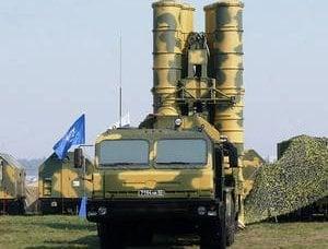 现代防空系统,C-400(1的一部分)