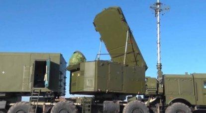 Die Türkei begann die zweite Phase der Tests von S-400-Luftverteidigungssystemen durch amerikanische Kämpfer