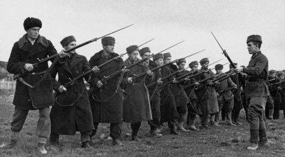 Baïonnettes au combat: hier et aujourd'hui ...