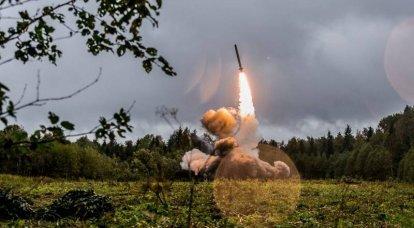 ロシアはロケット部隊と大砲の日を祝う