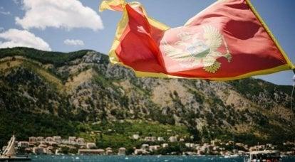 """Il paese che si è spaventato. I punti di riferimento perniciosi del """"fraterno"""" Montenegro"""