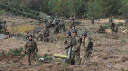 「ロシア連邦軍のGRUの妨害」:ウクライナでは、152mm口径の砲弾がないことを説明しました