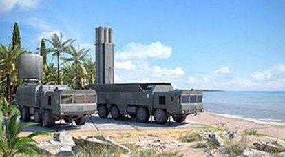 世界最高の沿岸ミサイル複合施設「Club-M」