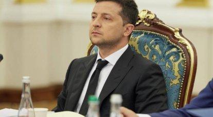 """Zelensky disse que contou a Lukashenka sua versão da operação especial com os """"wagneritas"""""""