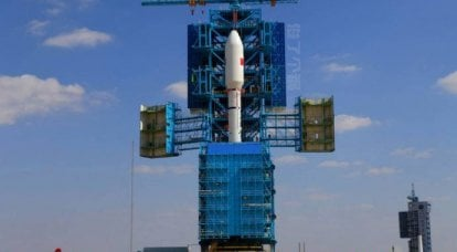 Multipurpose mystery: China's first reusable spacecraft