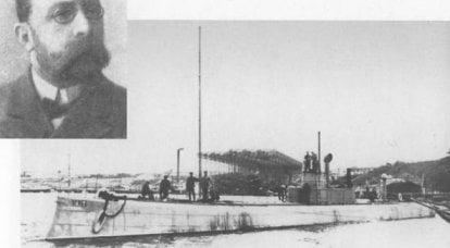 世界初の水中鉱山層「CRAB」(パート1)