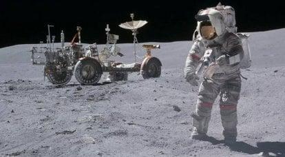 NASAは月プログラムの実施のための更新された計画を発表しました