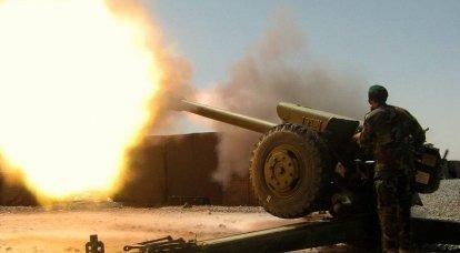 新しい脅威:テロリストの手にあるアフガニスタン軍の武器と装備