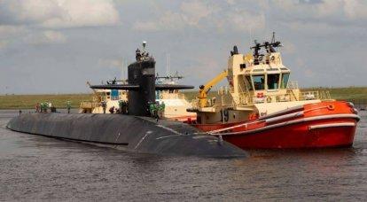 Vizinhos da Austrália no Pacífico: O futuro dos submarinos nucleares da Marinha australiana levanta preocupações e alarmes