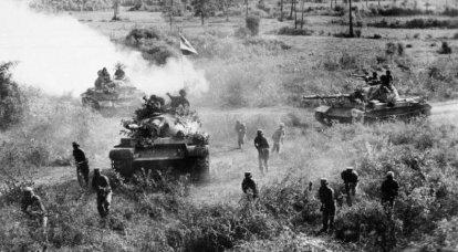 Como o Khmer Vermelho derrotou os vietnamitas: a guerra esquecida de 1978