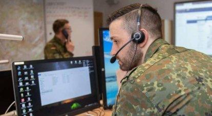 Almanya, özel hizmetlerin yetkilerini anlık mesajlaşma programlarındaki yazışmaları okuyana kadar genişletiyor