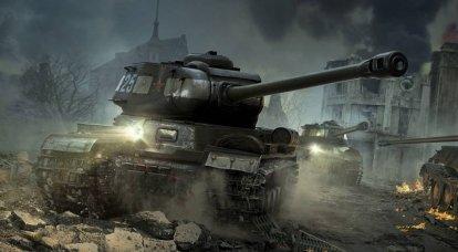 Hauptkaliber: Wie sich die Panzerbewaffnung veränderte