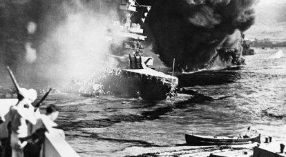 संयुक्त राज्य अमेरिका और ब्रिटेन ने योजना बनाई कि जापान यूएसएसआर के पूर्व में अपनी पूरी ताकत से प्रहार करेगा