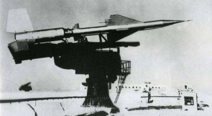 """""""系统""""A"""" - 国家导弹防御的长子"""