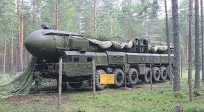 मोबाइल मिसाइल सिस्टम का विशेष मिशन
