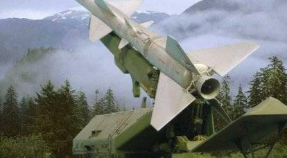 本世纪的武器。 防空 - 导弹防御,最好的导弹和防空系统
