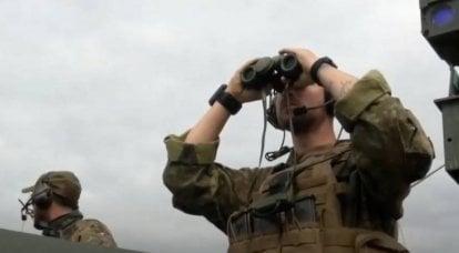 La Bundeswehr allemande pourrait reprendre son service militaire universel