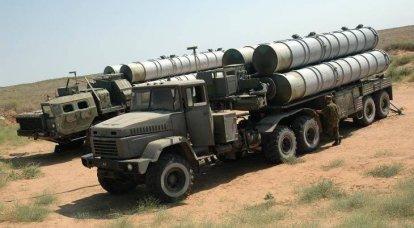 乌克兰防空系统有什么前景吗?