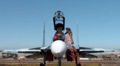 アルメニア国防省は、アゼルバイジャンとの国境へのSu-30SMの方向に異議を唱えます