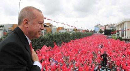 """Erdogan called Israel """"a terrorist state"""""""