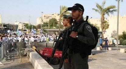 संयुक्त राष्ट्र सुरक्षा परिषद की एक आपात बैठक निर्धारित है, यरूशलेम से नए बड़े झड़पों की रिपोर्ट