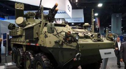 L'armée américaine a choisi le fournisseur du nouveau système de défense aérienne maniable IM-SHORAD