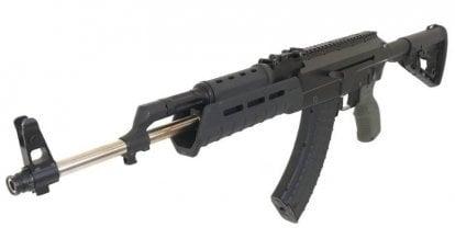 DX-7: Kalachnikov américain