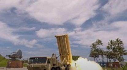 米国が中東からミサイルを撤退:世界政治の文脈における原因と結果