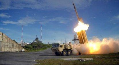 关于伟大而可怕的美国导弹防御,信息战和海神