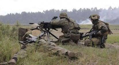 Kommando Spezialkräfte. La Bundeswehr sous l'influence d'extrémistes de droite