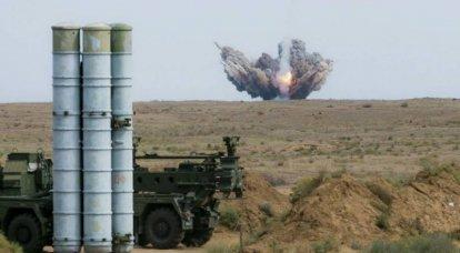 Die Türkei wird Biden einladen, eine Kommission zu bilden, die Aspekte des Einflusses des S-400-Luftverteidigungssystems auf die NATO-Luftverteidigung untersucht