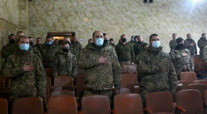 Ukrainischer Minister: Die Bereitstellung von Wohnraum für ATO-Veteranen wird sich über 10 Jahre erstrecken