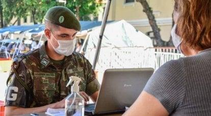 巴西版指责俄罗斯联邦GRU从委内瑞拉领土进行网络破坏活动