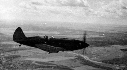 1941年夏のトゥーラをめぐる空中戦:敵機を撃墜したパイロットの運命について