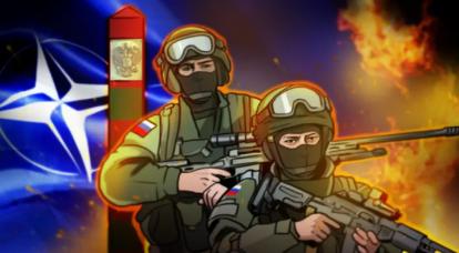 19FortyFive: Russland drängt die NATO nach Westen