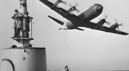 对抗苏联船只的磁铁