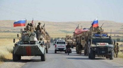 Vergleich der US-amerikanischen und russischen Armee im Jahr 2020. Bodentruppen