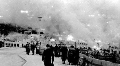 독일이 스웨덴을 공격하지 않은 이유는 무엇입니까?