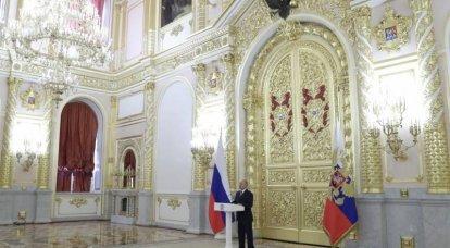 Na imprensa polonesa: a Polônia tem más notícias para Putin