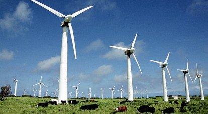 국가 에너지 전환의 특징