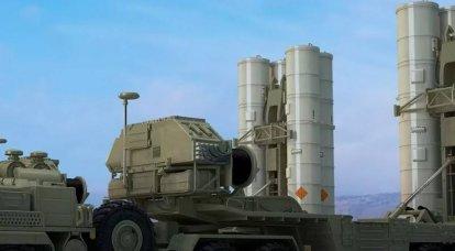 """""""Le nouveau système de défense aérienne permettra à la Russie de créer un système de défense aérienne parfait"""": la Chine a apprécié le S-500"""