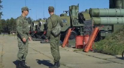 """Le ministère de la Défense couvrira l'Oural et la région de la Volga de """"Triomphes"""""""