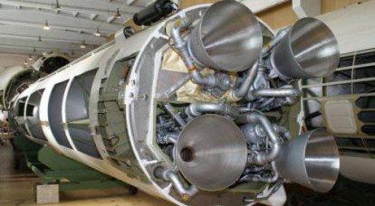 ロシア連邦で核宇宙機関の開発が始まった