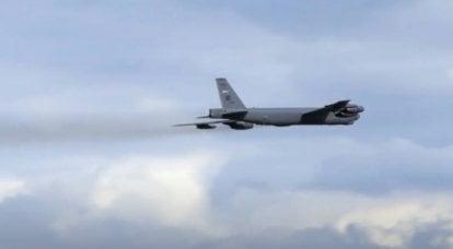 在确定与 B-52H 舰载机分离的问题后,美国空军将恢复对原型 ARRW 高超音速武器的测试