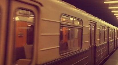 제 XNUMX 차 세계 대전 중 모스크바 지하철 : 가장 큰 출산 병원 및 방위 기업