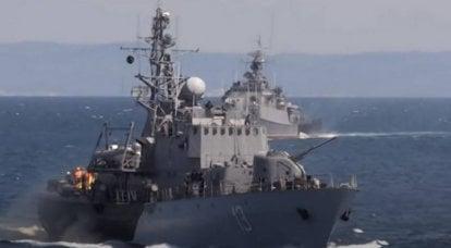 « Dans une niche entre une corvette et une frégate » : les navires en construction pour la Bulgarie étaient sans munitions