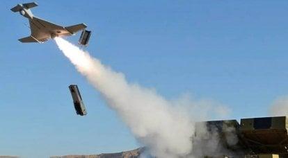 Unbemannte Luftfahrzeuge in Israel: Gründe für die Führung