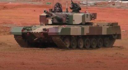 Tanques indianos em Ladakh: a triste experiência de usar tanques da URSS nas montanhas do Afeganistão não é levada em consideração